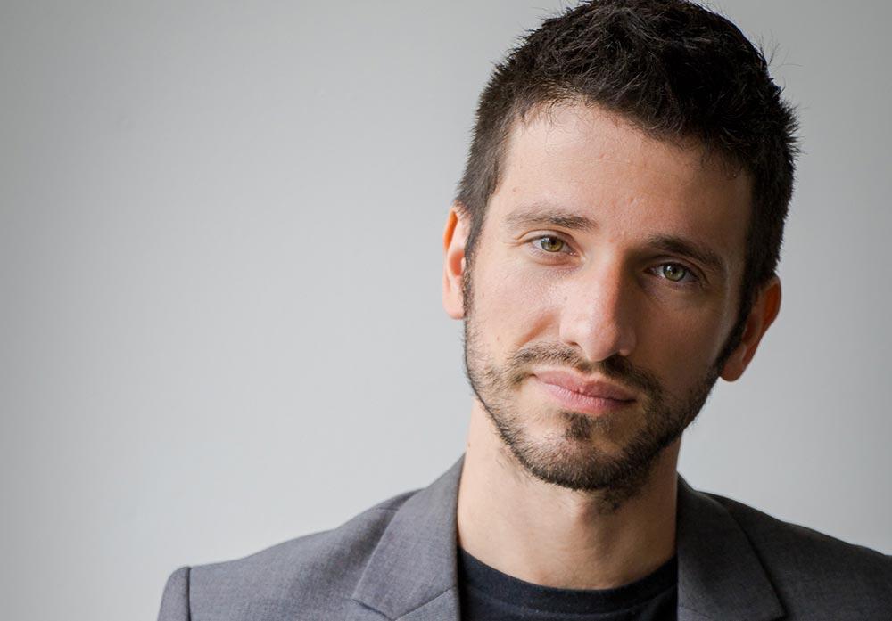 Davide Levi conductor